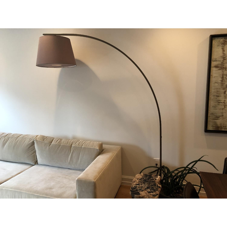 Room & Board Streeter Arc Floor Lamp - image-2