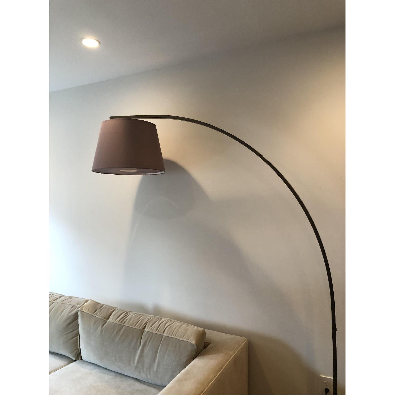 Room & Board Streeter Arc Floor Lamp - image-3