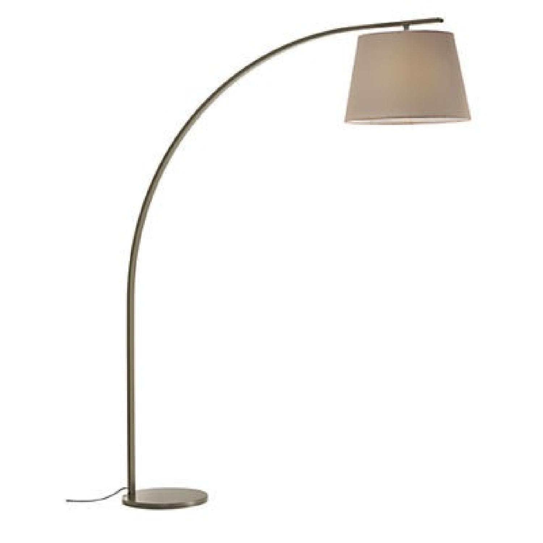 Room & Board Streeter Arc Floor Lamp - image-0