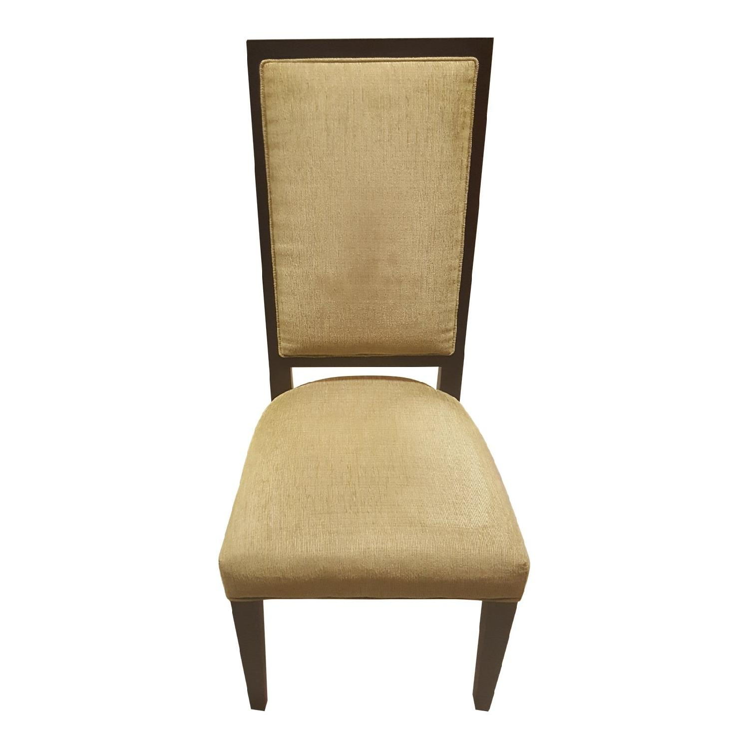 Mitchell Gold + Bob Williams Parsons Dining Chairs