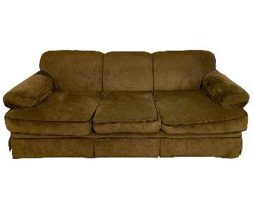 Henredon Upholstery Collection 3 Seater Sofa