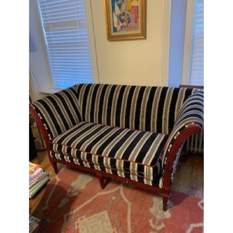 Pleasant Harden Furniture Loveseat Aptdeco Short Links Chair Design For Home Short Linksinfo