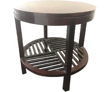 Stickley Metropolitan End Table