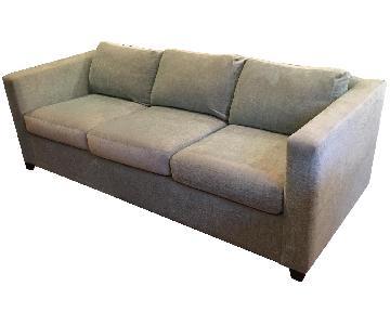 Carlyle Queen Sleeper Sofa