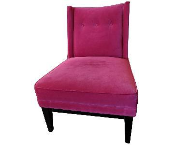 Jonathan Adler Accent Chair