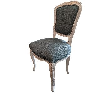 Safavieh Classic Upholstered Dining Chairs