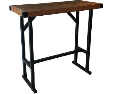 Custom Made Bar Height Table