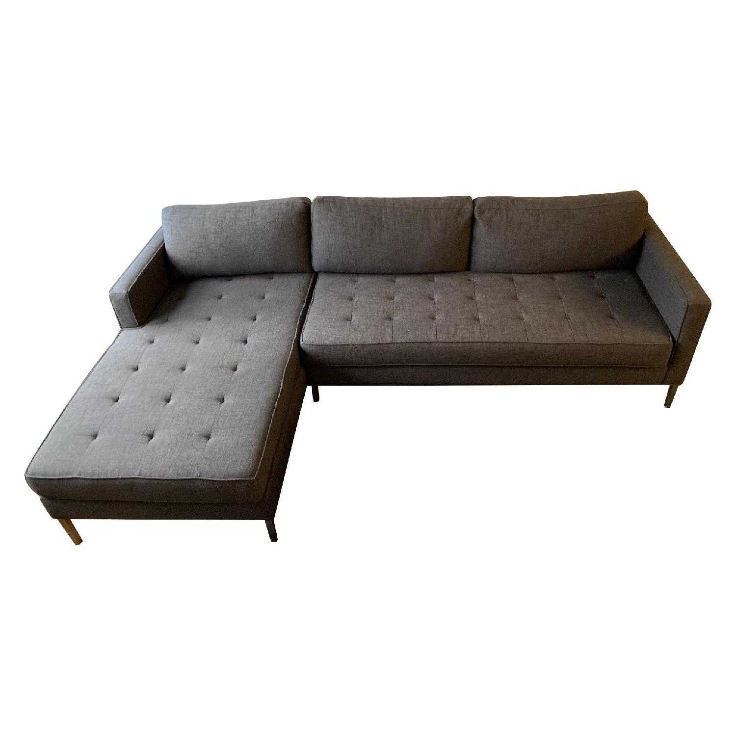 Blu Dot Couch