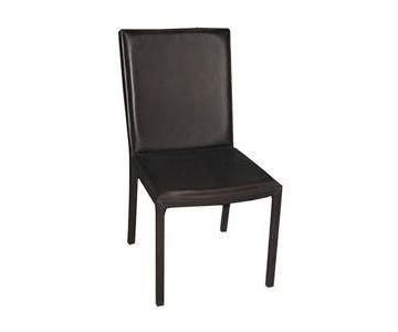 Maria Yee Mondo Brown Dining Chairs