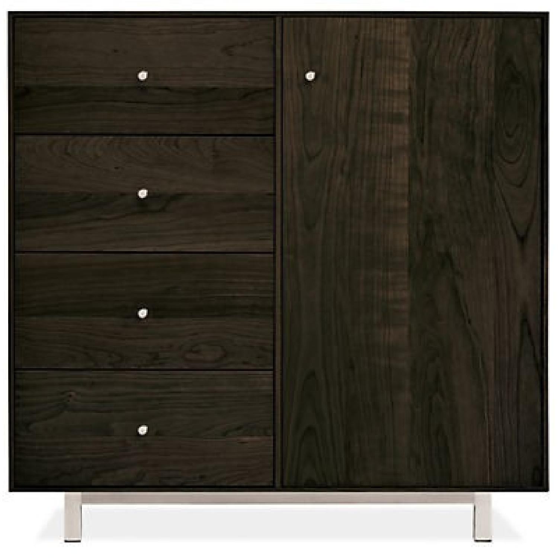Room & Board Hudson Small Cabinet