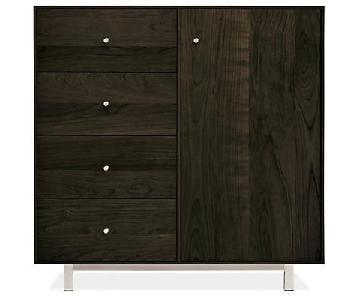 Room & Board Hudson Small Cabinet