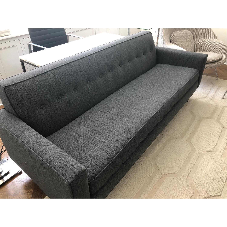 Design Within Reach Bantam Sofa & Ottoman - image-2