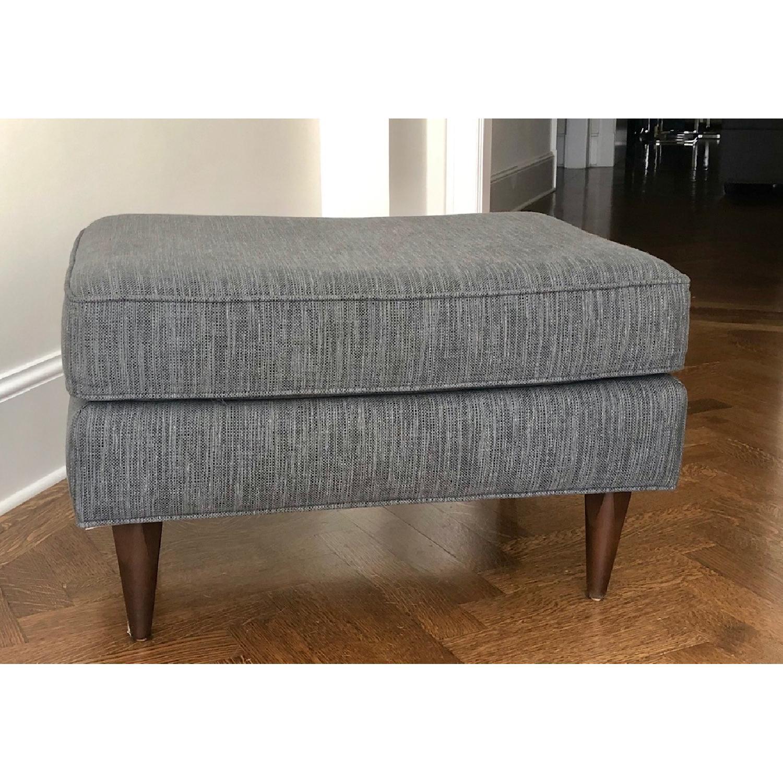 Design Within Reach Bantam Sofa & Ottoman - image-6