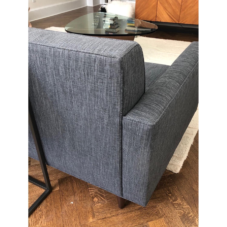 Design Within Reach Bantam Sofa & Ottoman - image-9