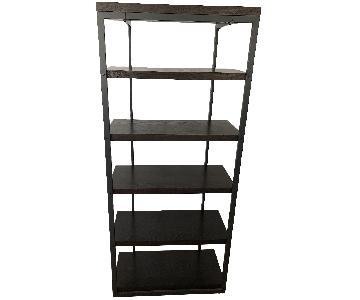 Room & Board Industrial Bookshelves