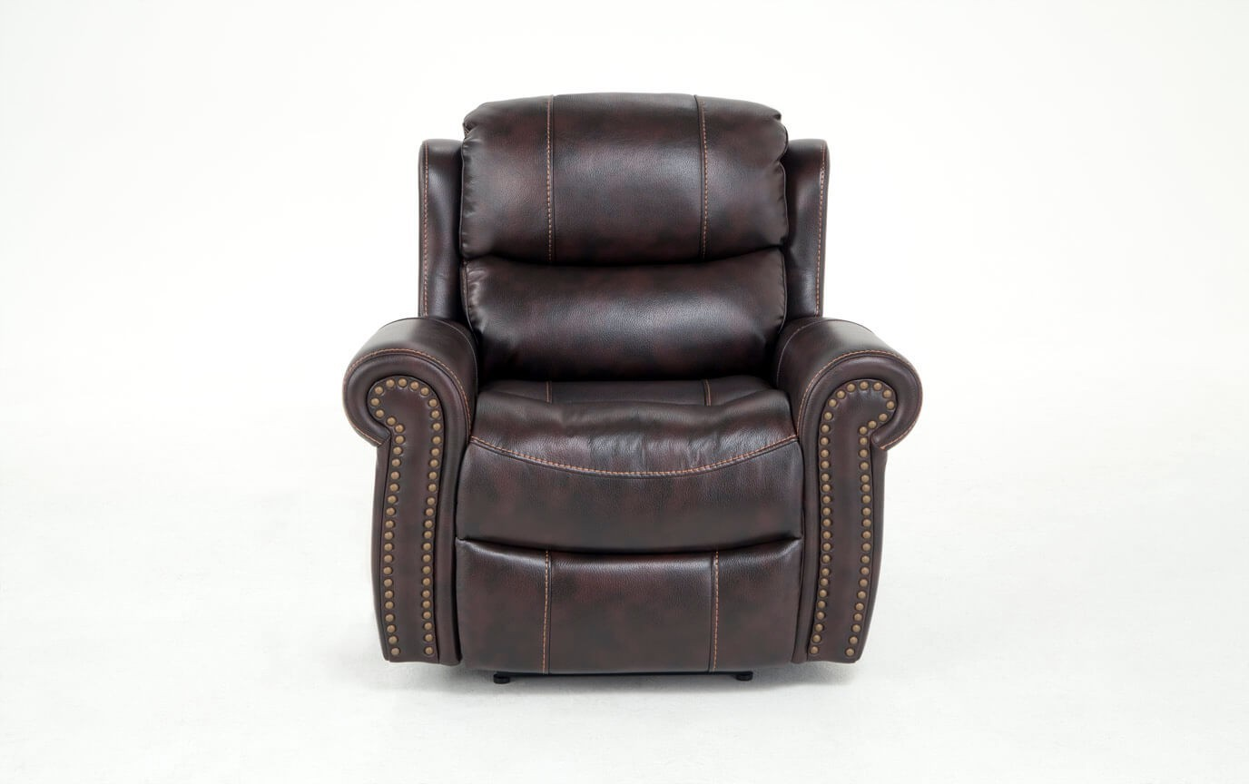 Bob's Lannister Power Recliner Chair