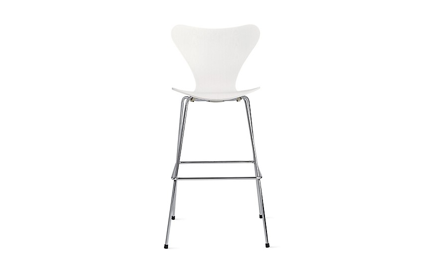 Design Within Reach Series 7 Bar Stools