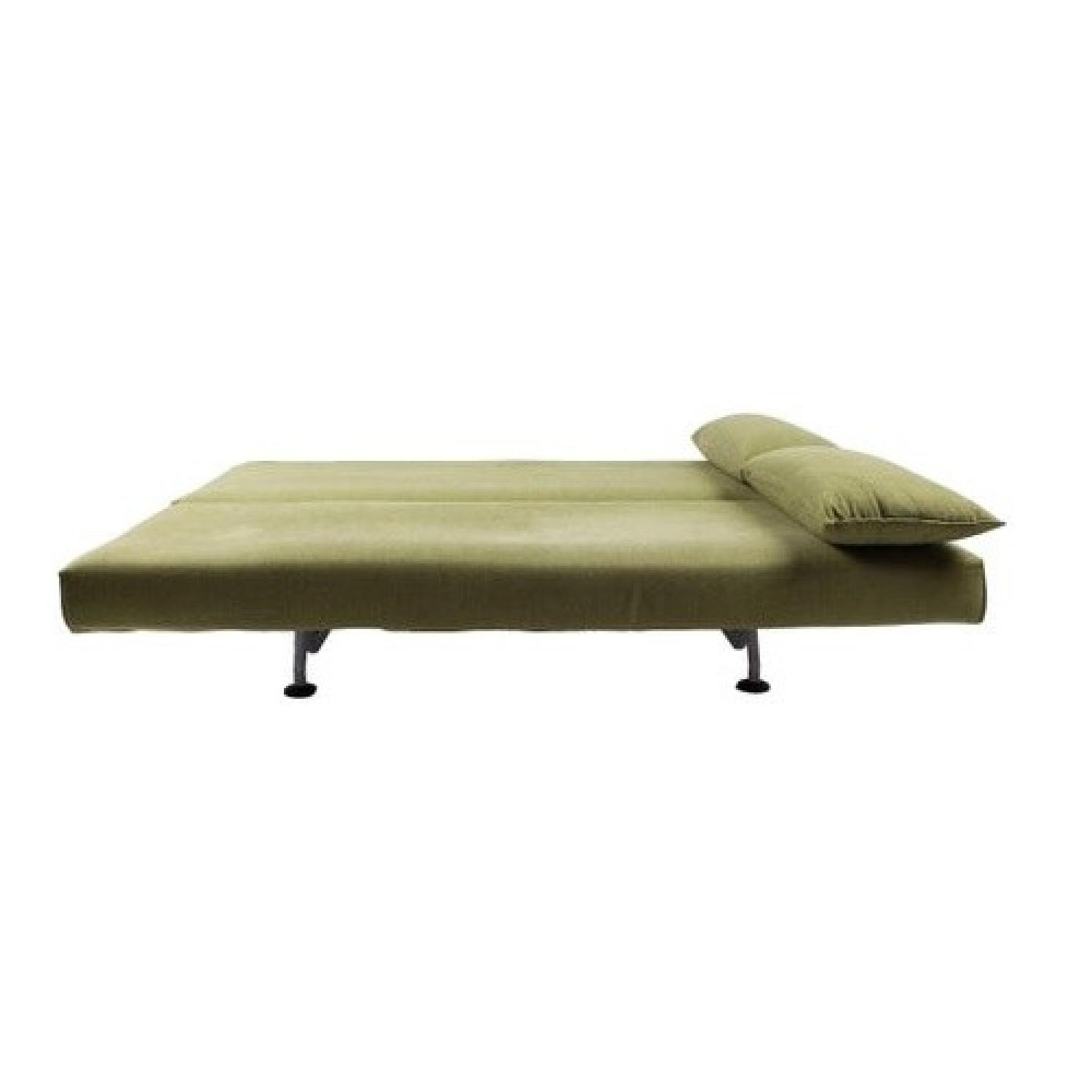 Design Within Reach Pietro Arosio Sliding Sleeper Sofa