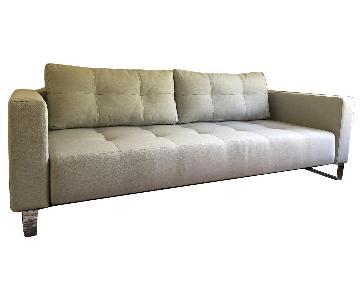 Innovation USA Danish Modern Sleeper Sofa