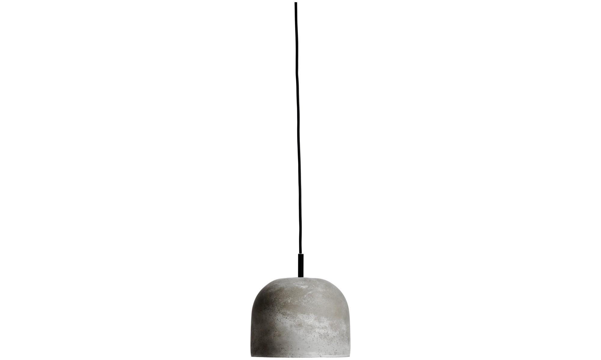 BoConcept Cement Pendant Light