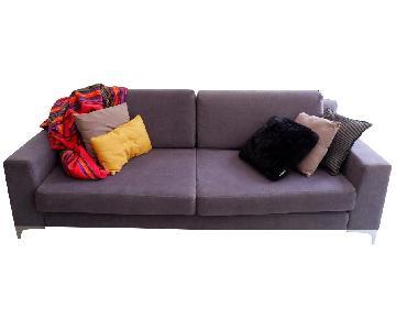 Lazzoni Luka Modern Sofa