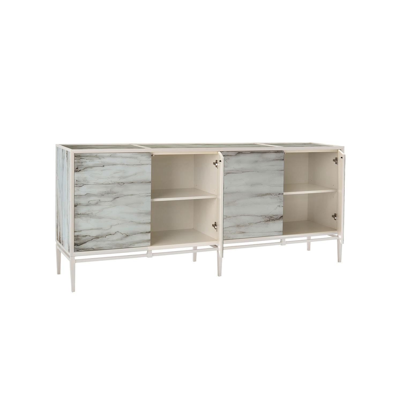 John-Richard Carrara Cabinet