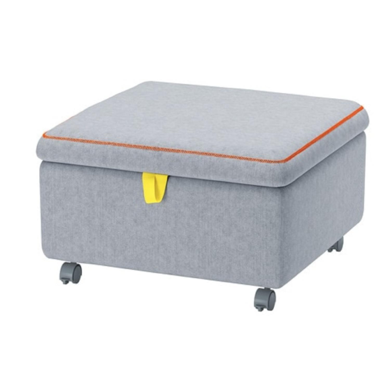 Ikea Storage Seat/Under the Bed Storage