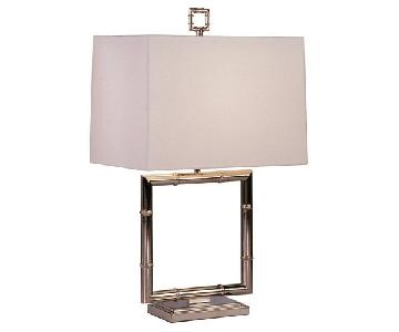 Jonathan Adler Robert Abbey Meurice Table Lamp