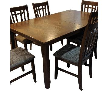 Liberty Furniture Santa Rosa 7 Piece Dining Set