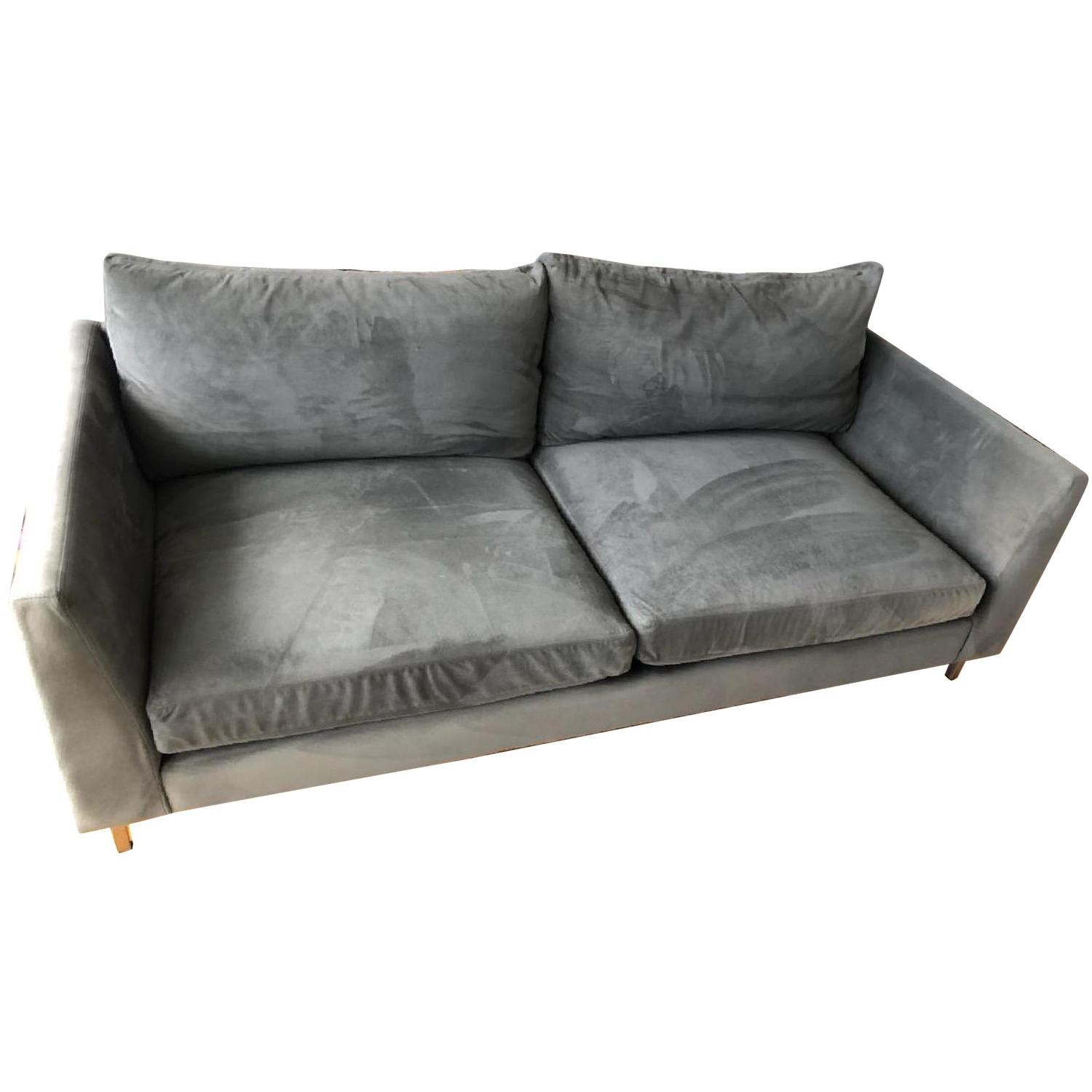 Room & Board 2 Seater Sofa