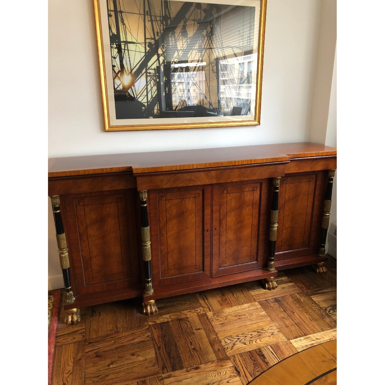 Baker Furniture Barbara Barry Credenza