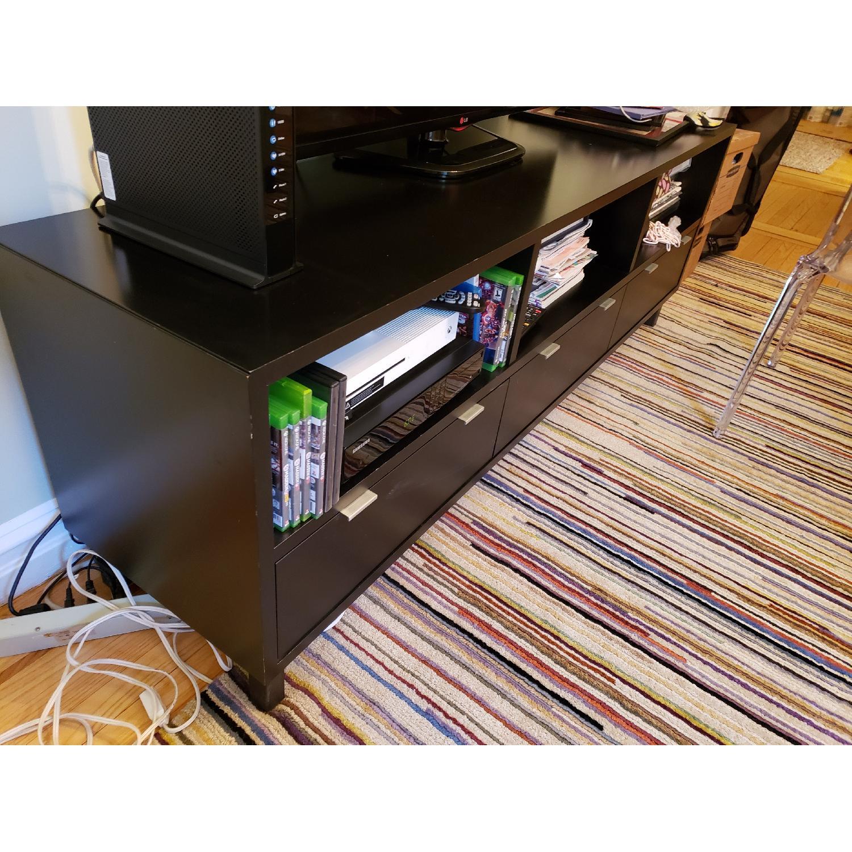 Room & Board Copenhagen Media Unit w/ 3 Drawers