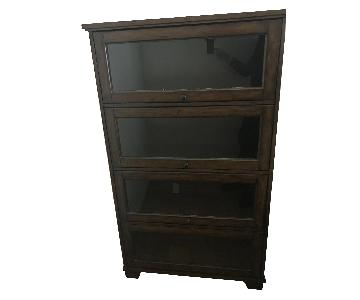 Pottery Barn Kent Bookcase