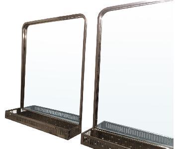 Gracious Home Mirror Shelves