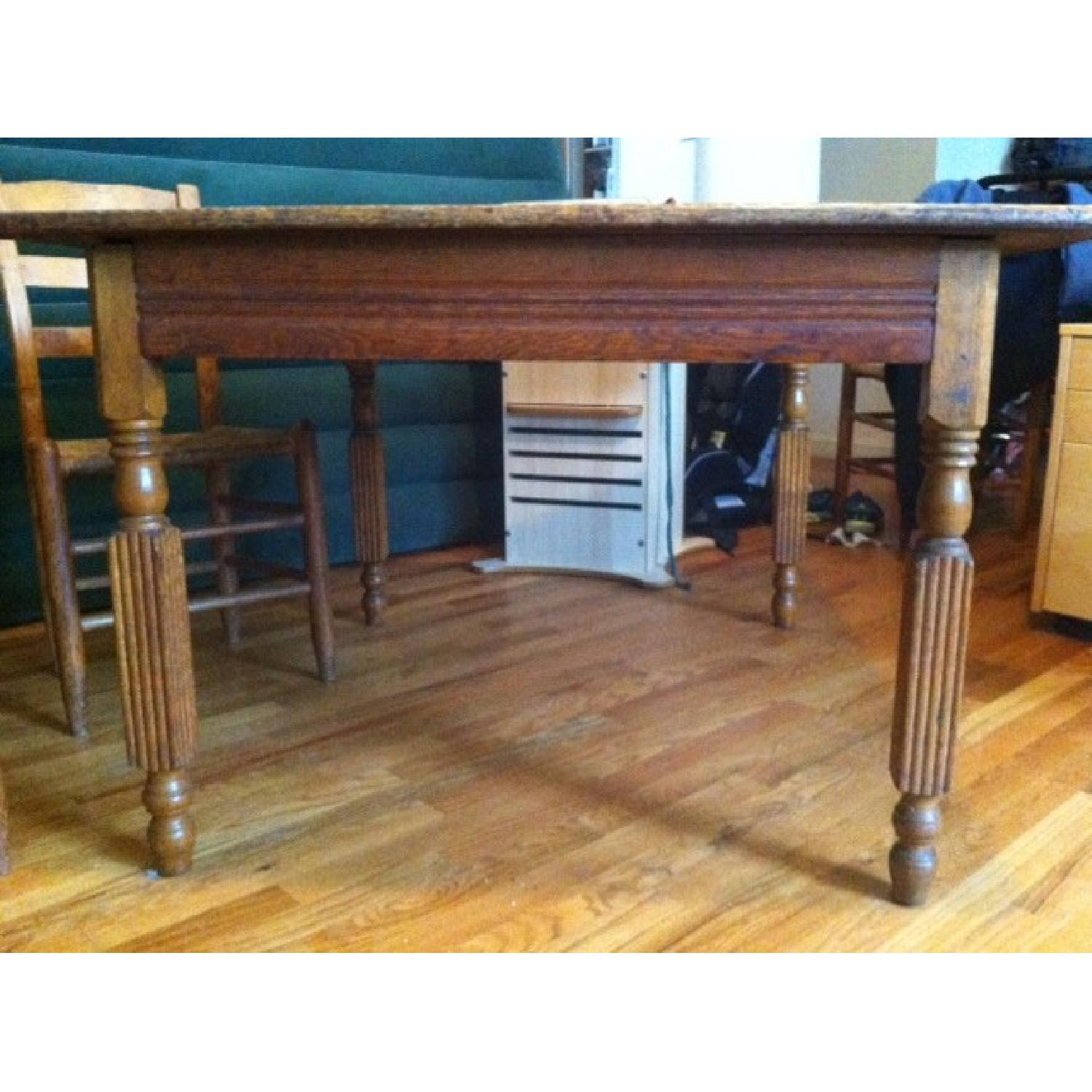 Used Dining Tables For Sale In NYC