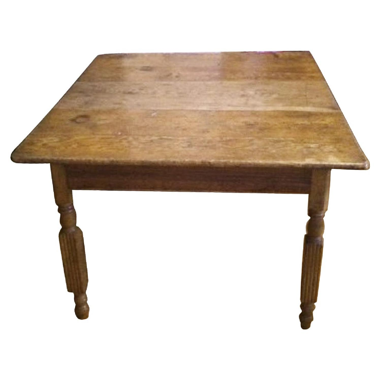 Used dining tables for sale in NYC AptDeco
