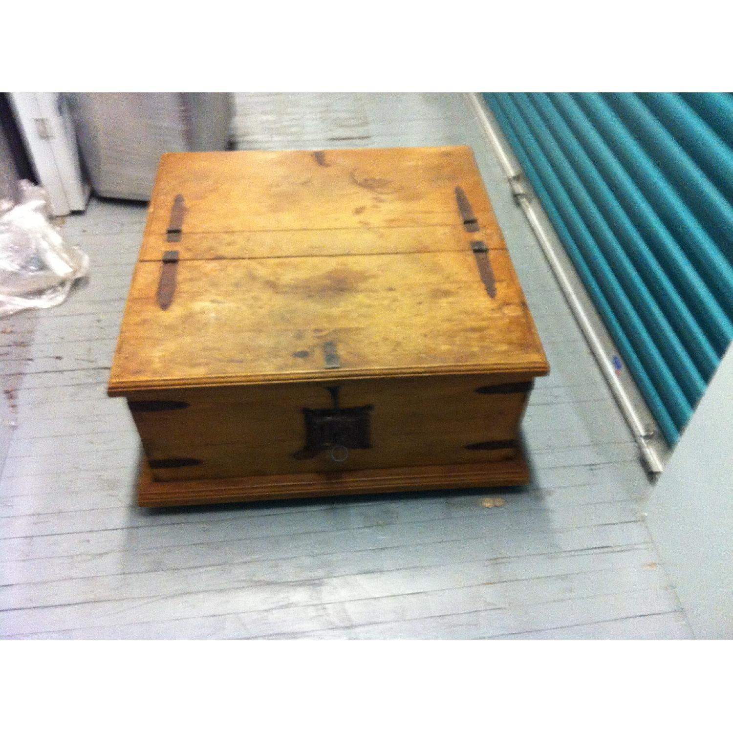 Used Coffee Tables For Sale In Nyc Aptdeco
