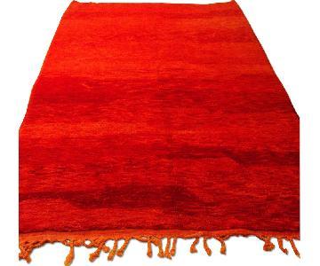 Beber Sahara Organic Hand Woven Area Rug