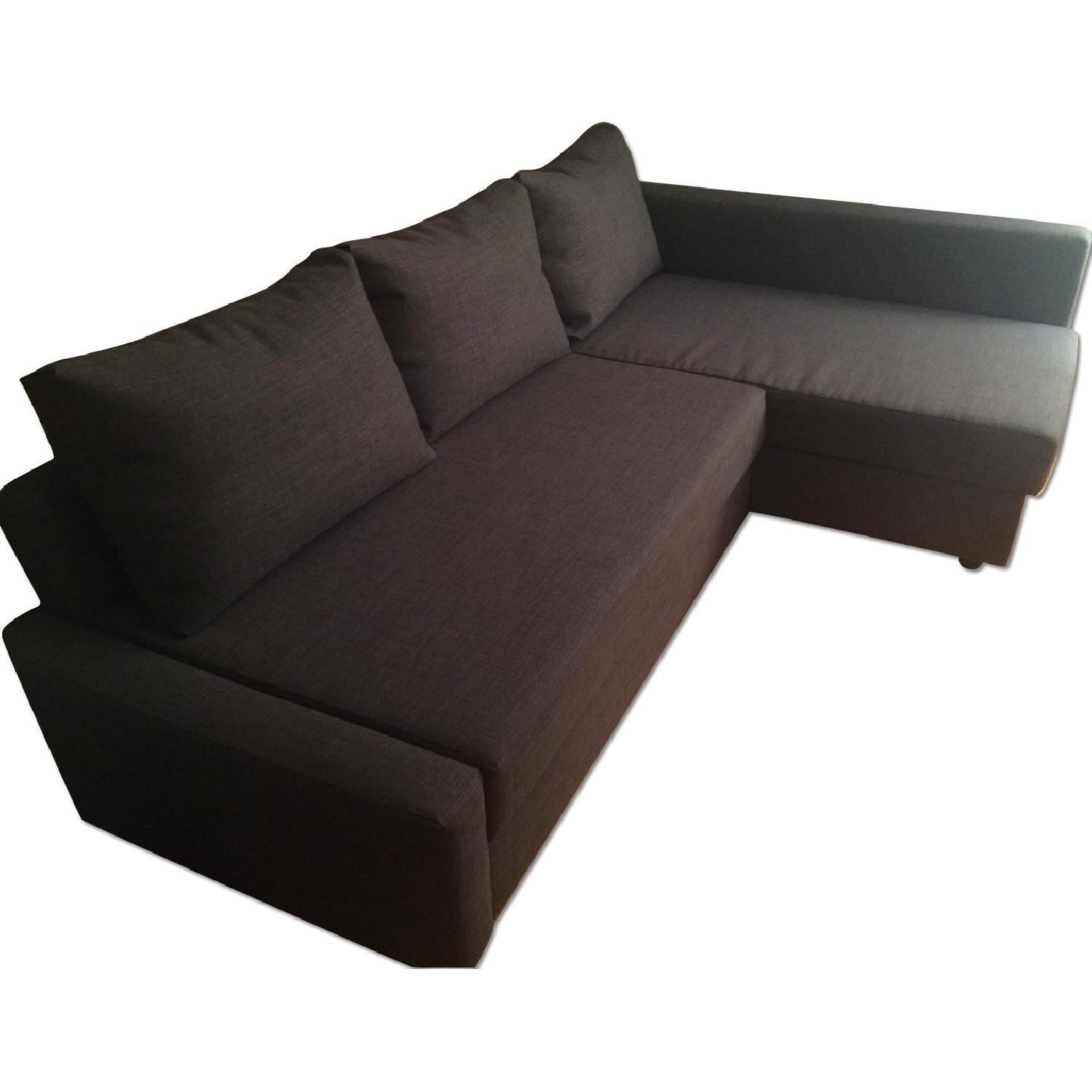 Friheten Ikea Sofa Bed Review