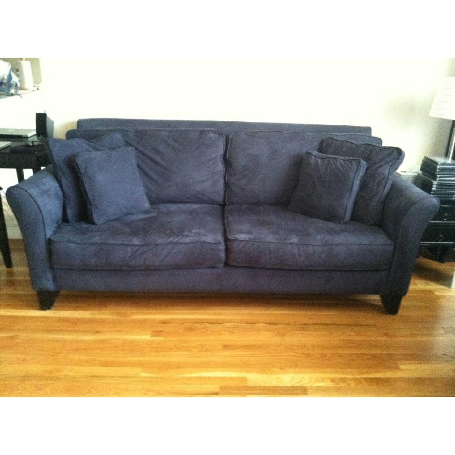 Used sofas for sale in NYC AptDeco