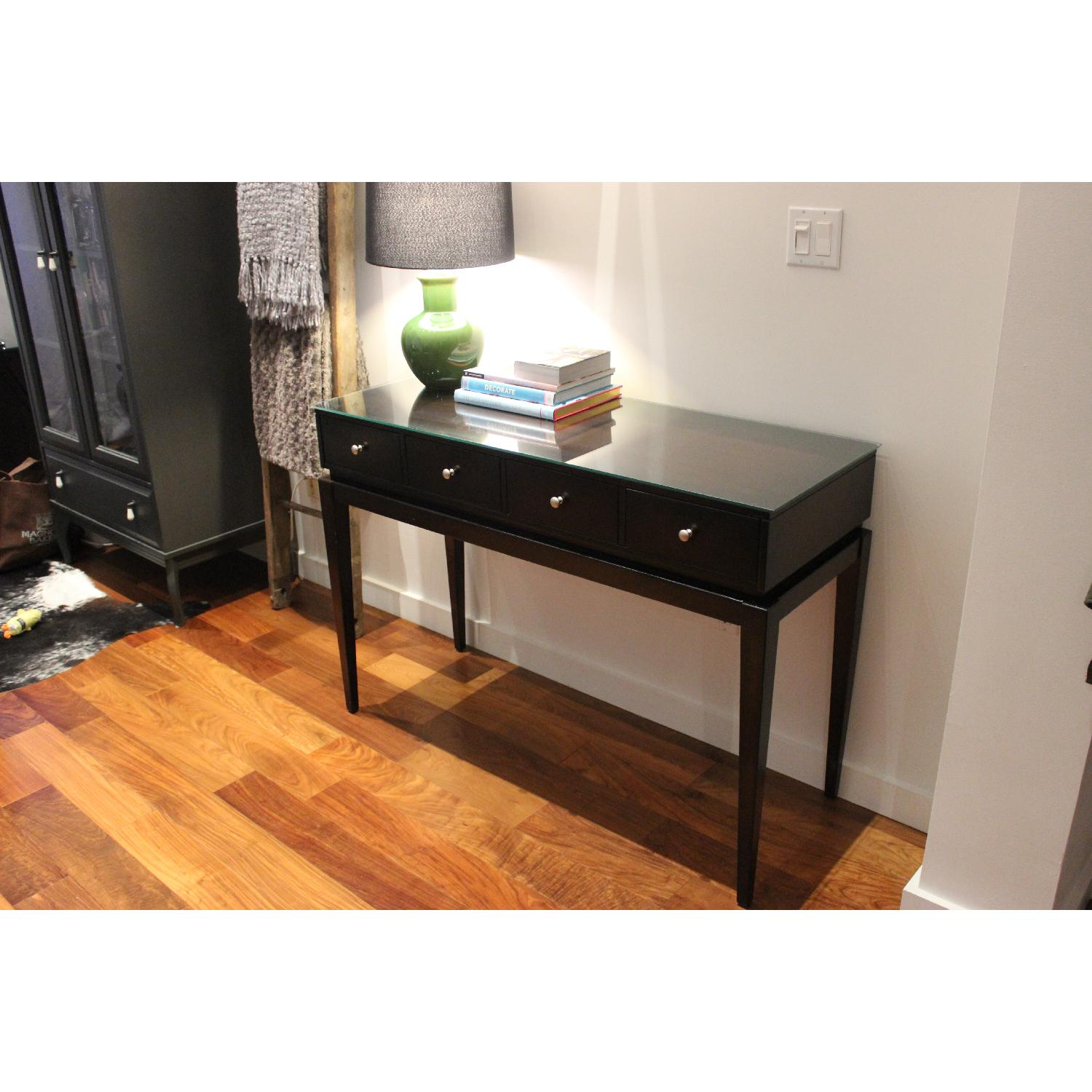 Used desks for sale in NYC - AptDeco