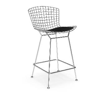 inmod Bertoia Replica Counter Stools