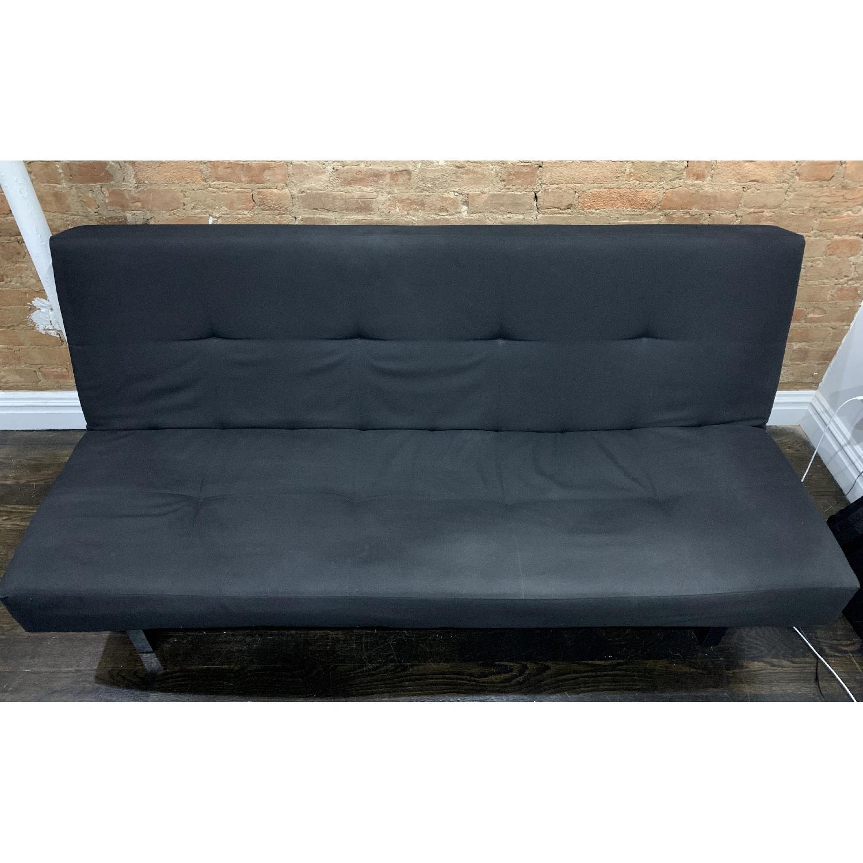 Awe Inspiring Ikea Balkarp Sleeper Sofa Aptdeco Andrewgaddart Wooden Chair Designs For Living Room Andrewgaddartcom