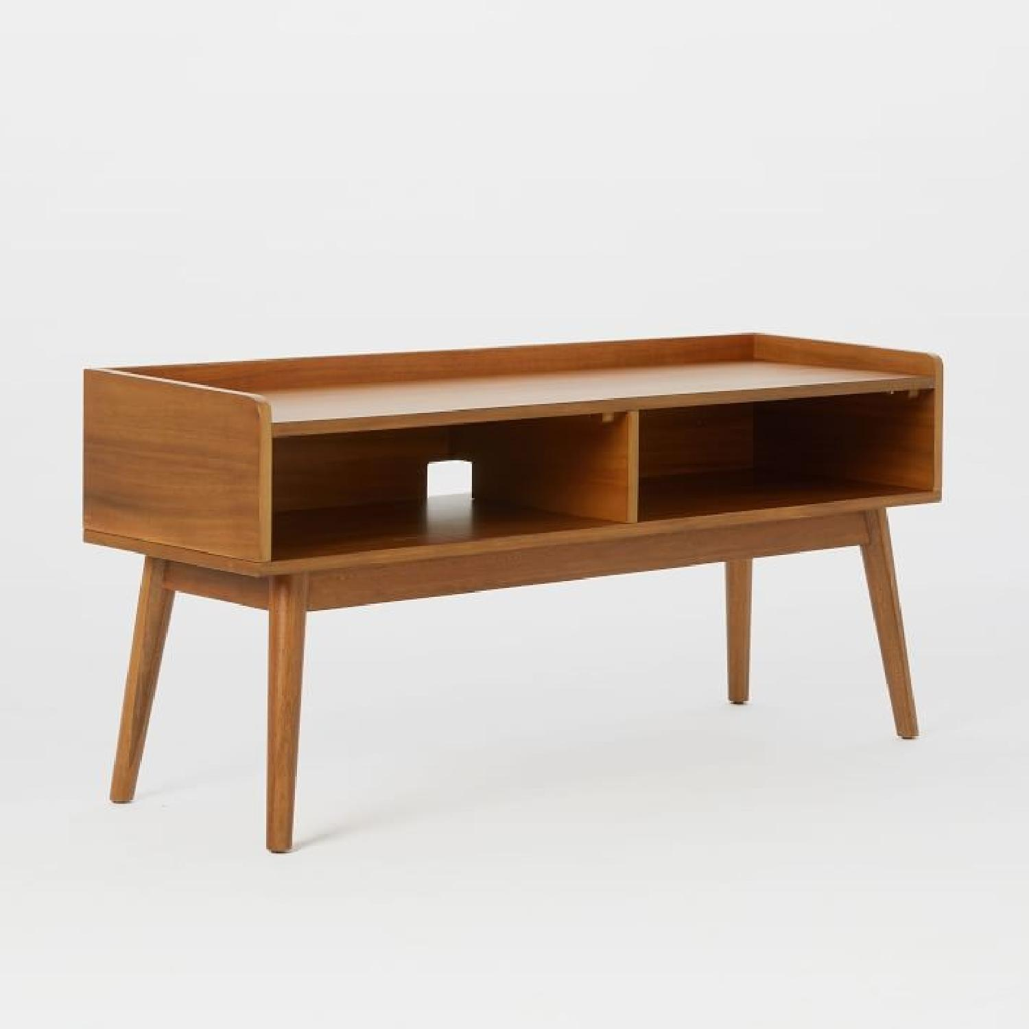 West Elm Maggie Media Console