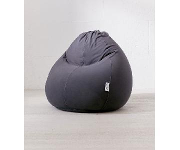 Yogibo Pod/Bean Bag Chair & Support