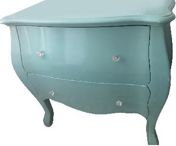 2-Drawer Dresser
