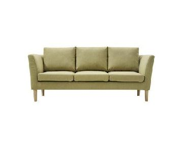 Ivy Bronx Dunagan Modern Sofa