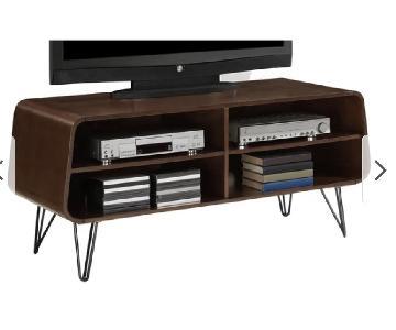 Mid Century Modern Media Console/TV Stand