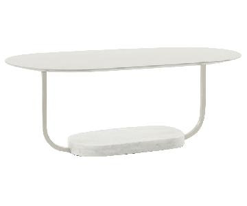 West Elm Clifton Coffee Table