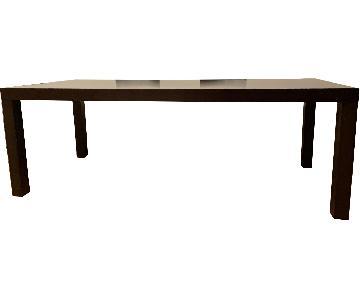 Ligne Roset Millesime Dining Table
